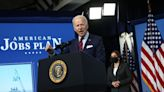 The Hill's Morning Report - Biden: Let's make a deal on infrastructure, taxes