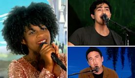 American Idol Recap: Top 7 Revealed! Who Made Magic on Disney Night?
