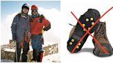 登山遇雪簡單路線也會變大魔王!醫:積雪爬百岳必帶7樣東西,別玩命