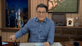 Stephen Colbert challenges you to rename disgraced former President Trump | Boing Boing