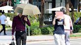 東北風減弱氣溫回升 週四鋒面接近「北部轉雨」 | 交通氣象 | 生活 | NOWnews今日新聞