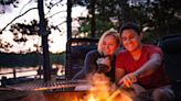 How to make Thanksgiving in a Packet, Sore Thumbs and more over a campfire