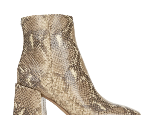 These Nordstrom booties are less than $100 but look way more expensive