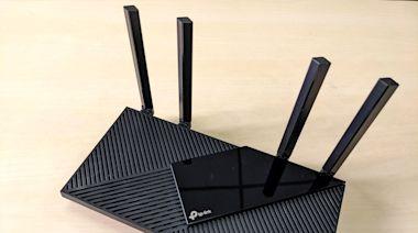 TP-Link Archer AX21無線路由器評測:雙頻Wi-Fi 6、速度1.8Gbps、1899元平價機種 - Cool3c
