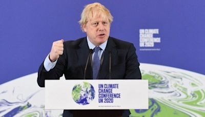 習近平將缺席氣候峰會 女王抱怨外泄(圖) - 成容 - 歐洲