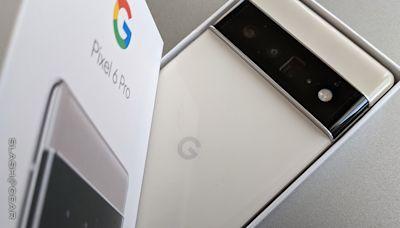 Google Pixel 6 Pro 支援 5G 嗎? | 香港 |