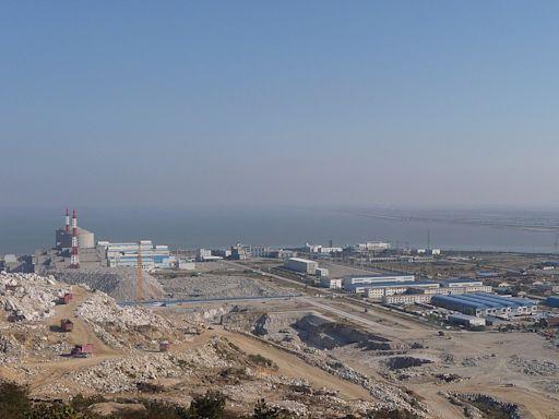 習近平將與普京共同見證中俄核能項目開工儀式