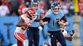 Tennessee Titans vs. Kansas City Chiefs betting odds: Titans are home underdogs to 3-3 Chiefs despite win over Bills