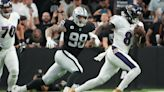 It could be another big day for Raiders pass rush vs Dolphins