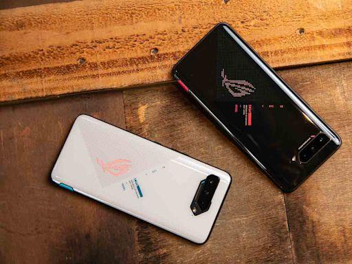 ROG Phone 5 銷量較前代成長 8 成,華碩預告 8/16 推出新機