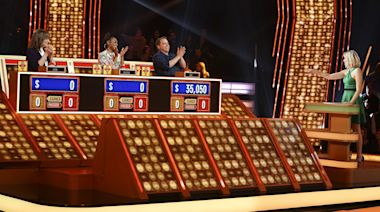'Press Your Luck' Ticks Up To Win Wednesday Ratings, NBC's 'The InBetween' Slips In Return