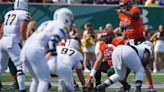 Colorado State football schedules Northern Colorado in back-to-back seasons in 2024-25