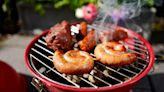 Dueling grill makers serve their IPOs rare