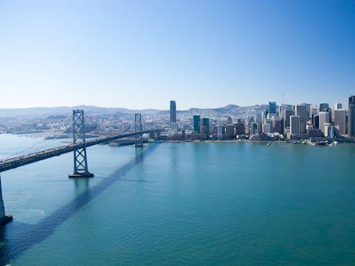 Chevron oil spill fouls up San Francisco Bay