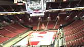 Fans return to Moda Center for Blazers-Lakers game