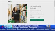 Shipt Retail Delivery Service To Hire 4,000 Shoppers In Chicago Area For Holiday Season