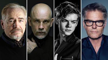 'Unsinkable': Brian Cox, John Malkovich, Thomas Brodie-Sangster And Harry Hamlin Set For Audio Movie Event