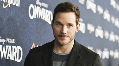 After Twitter came for Chris Pratt, his Marvel costars came to his rescue