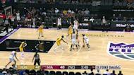 California Classic Summer League Game Recap: Heat 80, Lakers 78