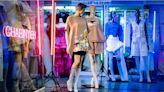 《關公大戰外星人》的時尚演繹!CHARINYEH重溫80年代未來想像