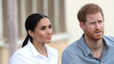 Meghan Markle's Father Just Spoke Out About Lilibet's Arrival