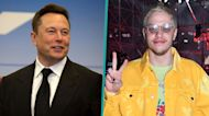 Pete Davidson Weighs In On Elon Musk Hosting 'SNL': 'I Don't Know Why People Are Freaking Out'