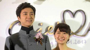 江宏傑訴請離婚日網友表支持 「對小愛感到失望」