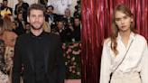 Liam Hemsworth goes Instagram official with girlfriend Gabriella Brooks