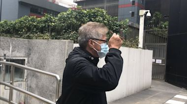 退休警長被禁處理財產下 動用戶口44萬 官斥屬藐視法庭加監7月