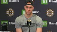 Taylor Hall Is Loving Life With The Boston Bruins