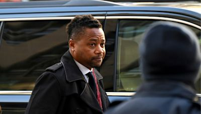 Cuba Gooding Jr faces February trial in New York groping case