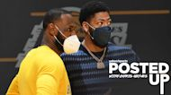 Posted Up - Why the Lakers could be vulnerable in the playoffs