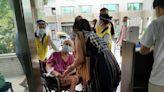 台南疫情|新增2確診 101歲人瑞打疫苗 | 蘋果新聞網 | 蘋果日報