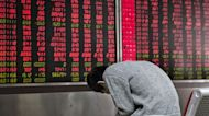 China's Crackdown Rocks Investors