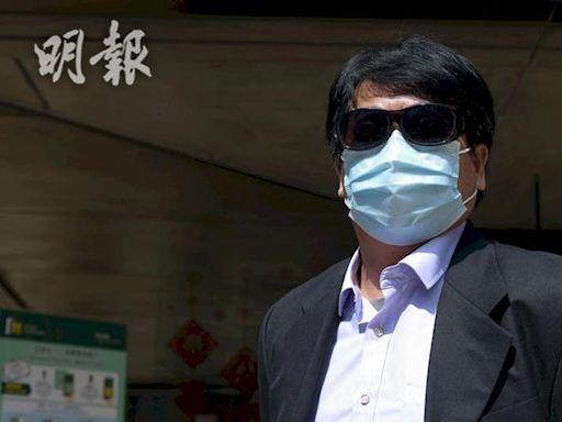 721襲擊案|王志榮脫罪 律政司提上訴 (23:24) - 20210721 - 港聞