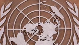 The Latest: UN crowds return but still lag pre-COVID times