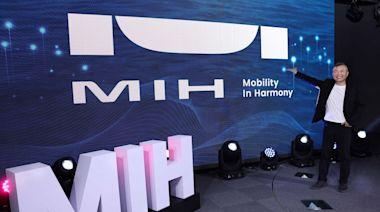 鴻海布局電動車再出招 攜手日本電產成立合資公司