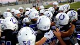 Here's a look at the Oklahoma high school football scores, schedule for Week 8