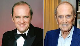 Aging Like Fine Wine: Celebrities Over 90, Then and Now