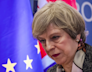 The Brexit quote that has come back to haunt Theresa May