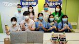 【創業比賽】中學生擔任CEO體驗營運公司 應付廠商坐地起價學溝通技巧 - 香港經濟日報 - TOPick - 新聞 - 社會