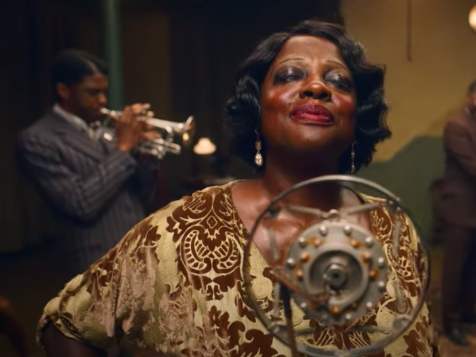 I Got a Sneak-Peek at Ma Rainey's Black Bottom and It Looks as Rich and Vibrant as Viola Davis' Greasepaint