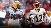 What channel is Packers vs. Washington on today? Time, TV schedule for NFL Week 7 game