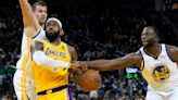 Warriors, Lakers set for Staples Center matchup in season opener