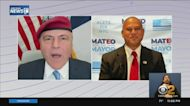 NYC Mayoral Race: Republicans Mateo, Sliwa Go At It In Fiery Debate