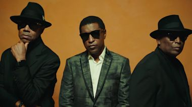 Jimmy Jam, Terry Lewis, Babyface Share 'He Don't Know Nothin' Bout It'