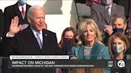 Governor Whitmer on Inauguration of Joe Biden