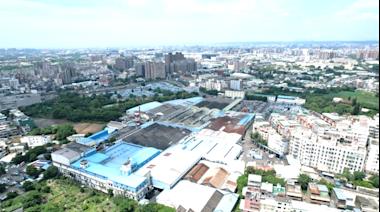 泰豐百億土地開發案被喊卡 法院裁准南港輪胎15.5億擔保禁賣地