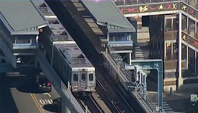 Riders watched as a woman was raped on a SEPTA train but no one called 911, police say.
