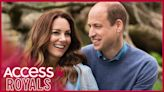 Prince William & Kate Middleton 'Definitely Had Chemistry' In College, Former Classmate Says